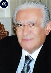 سخنان پروفسور مسعود حیدری