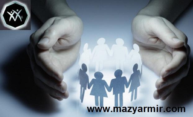 اولین مدرس مدیریت سازمانی کشور دکتر مازیار میر