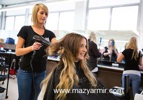 بهترین سالن آرایش زنانه تهران