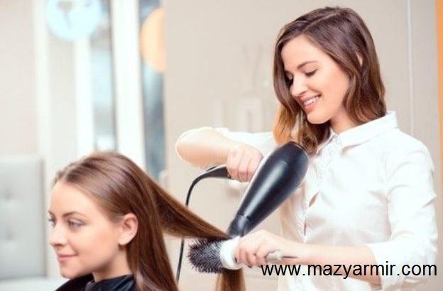 مدیریت پیشرفته آرایشگاه های زنانه