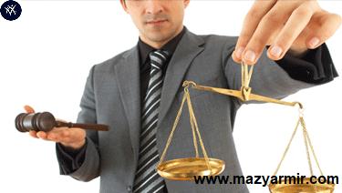 سرفصل های کتاب فن دفاع حرفه ای برای وکلا