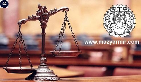 فن دفاع حرفه ای برای وکلای دادگستری