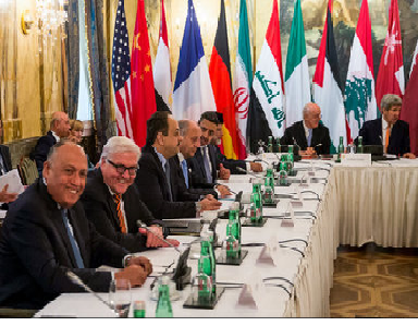 نیرنگها و ترفندهای نادرست در میز مذاکرات بین الملل