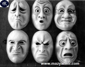 پرفروش ترین کتاب سال در زمینه ارتباطات غیر کلامی و چهره شناسی