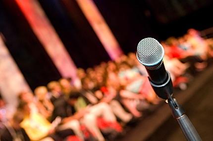 آموزش آیین سخنرانی و سخنوری قسمت اول