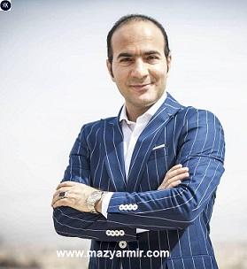 حسن ریوندی بمب خنده ایران