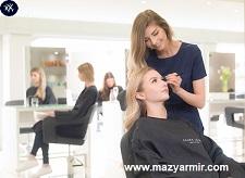 چطور مجوز سالن زیبایی و جواز کسب آرایشگاه بگیرم؟