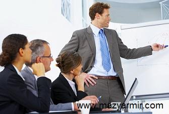 آموزش مدیریت ورهبری انگیزشی