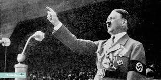 تحلیل و بررسی حرفه ای زبان بدن آدولف هیتلر