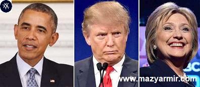 انتخابات ایالات متحده آمریکا