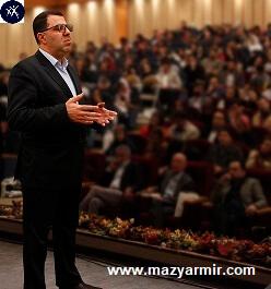 نمونه یک سخنرانی برای کانداهای مجلسشورای اسلامی