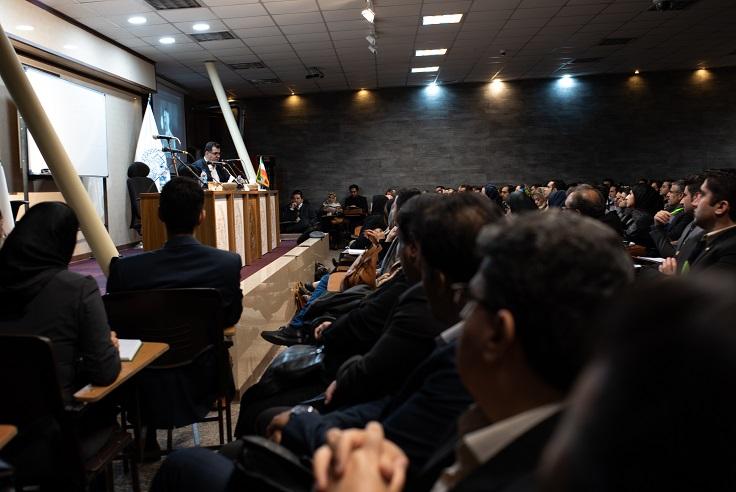 کارگاه آموزشی ارتباطات مردمی بهمن ۱۳۹۹ دکتر مازیار میر