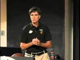 آخرین سخنرانیThe Last Lecture